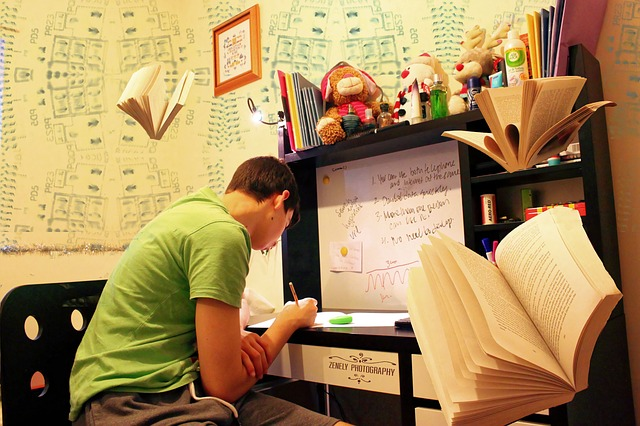College Moving: 5 Useful Tips