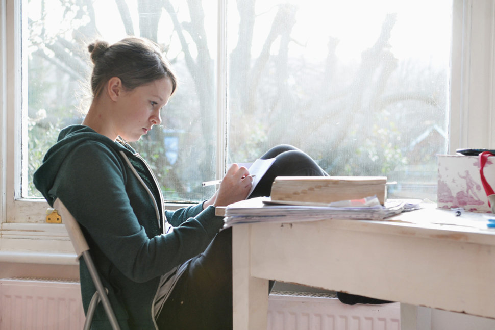 Living at home during college you can focus more on your studying