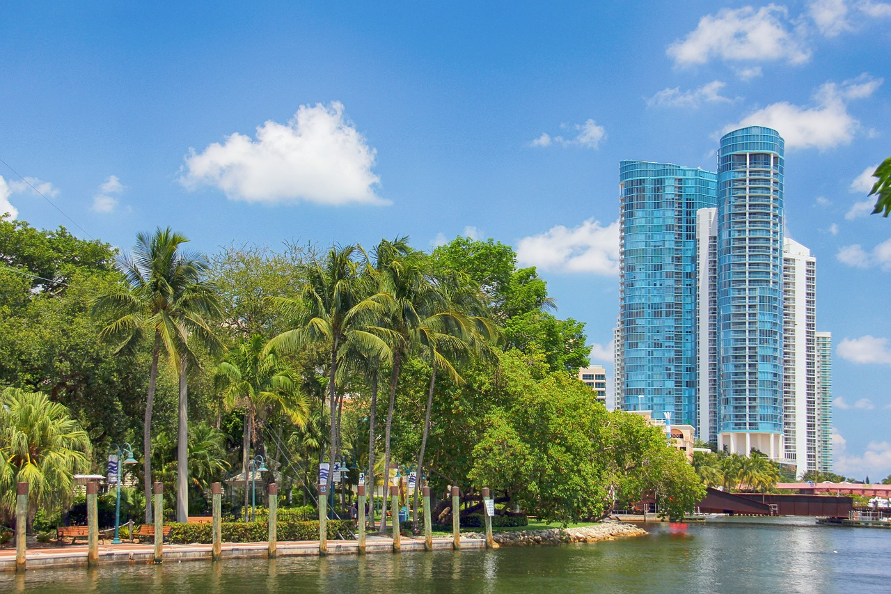 Top Colleges In Fort Lauderdale