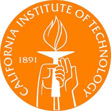Caltech logo.