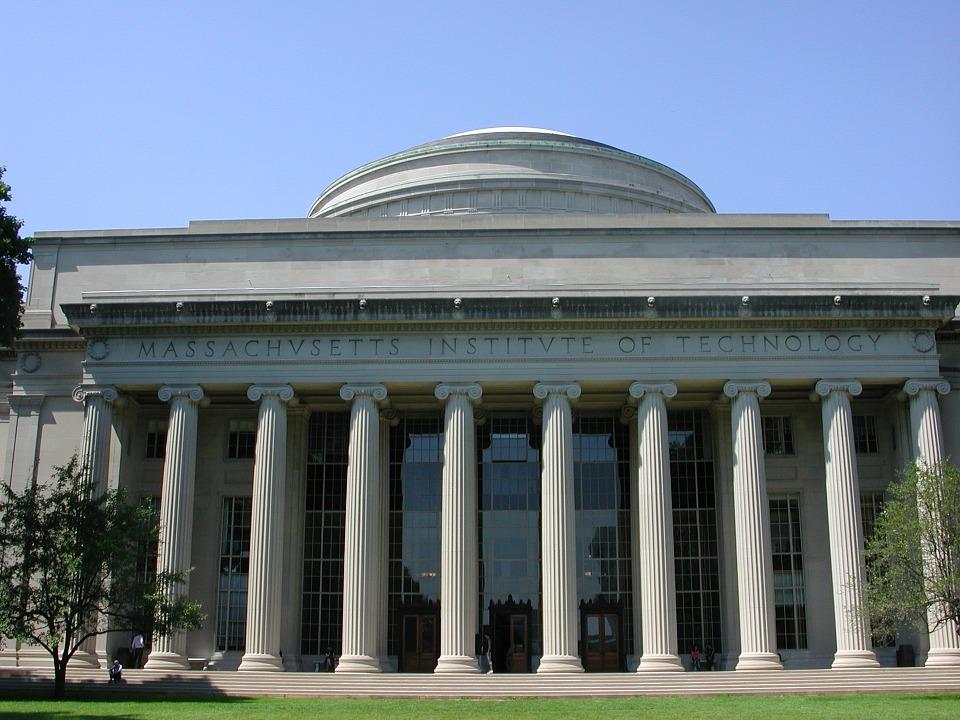 The Massachusetts Institute of Technology.