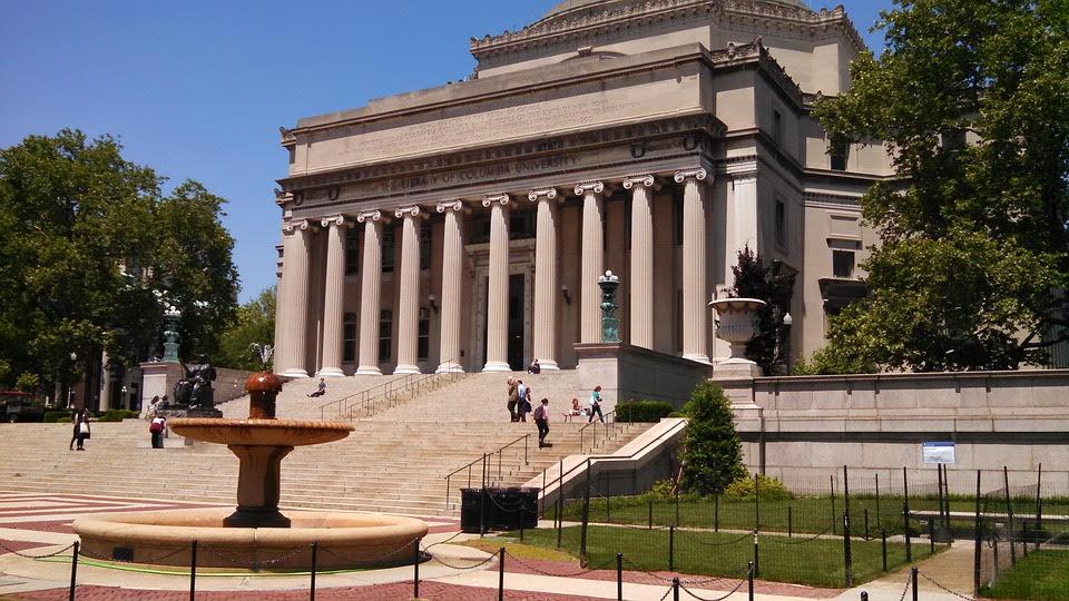 Best Universities In NYC