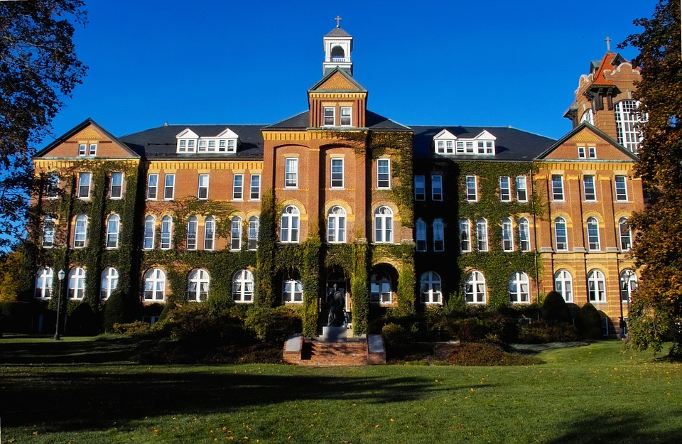 Best Colleges In Tennessee