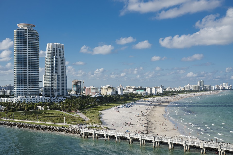 The Appeal Of Moving To Miami