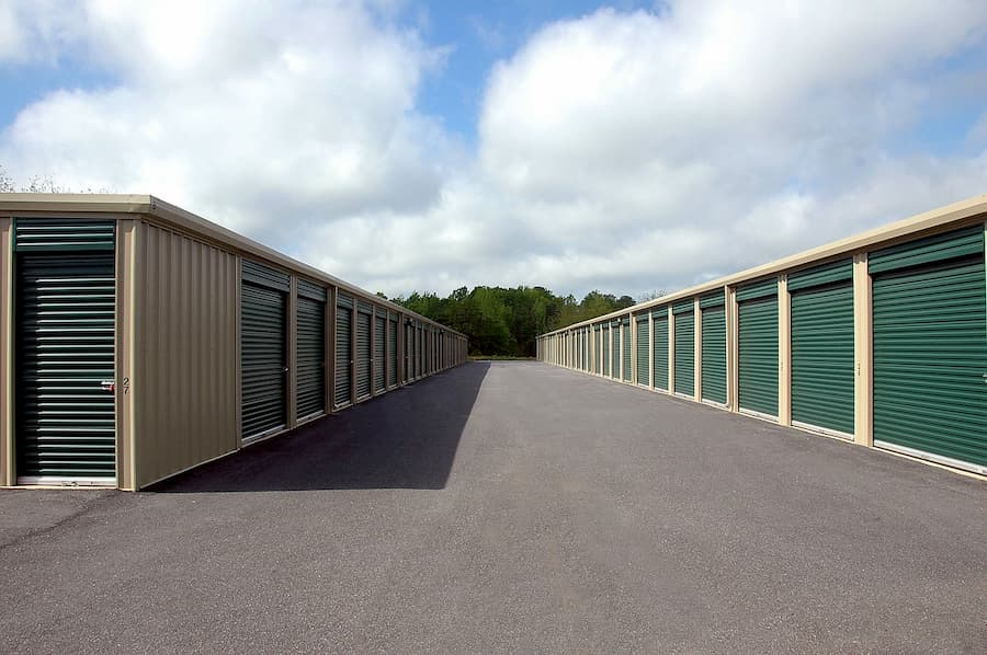 Self-storage Warehouse - You Need To Know How To Protect Your Belongings During Summer Months