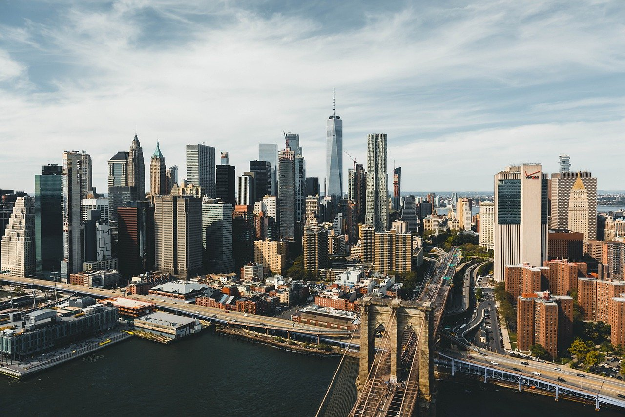 Best Places In New York City To Move To After College