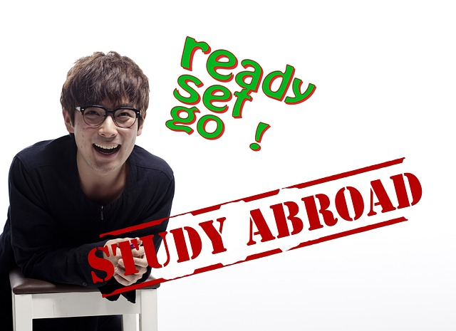 Getting Ready For Moving Abroad For College.
