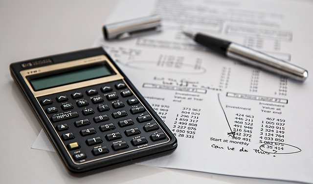 Calculator - When You Start Calculating Your Budget For The Move, You Should Learn Some Tips And Tricks That Can Help You On How To Deduct Moving Expenses With Ease.