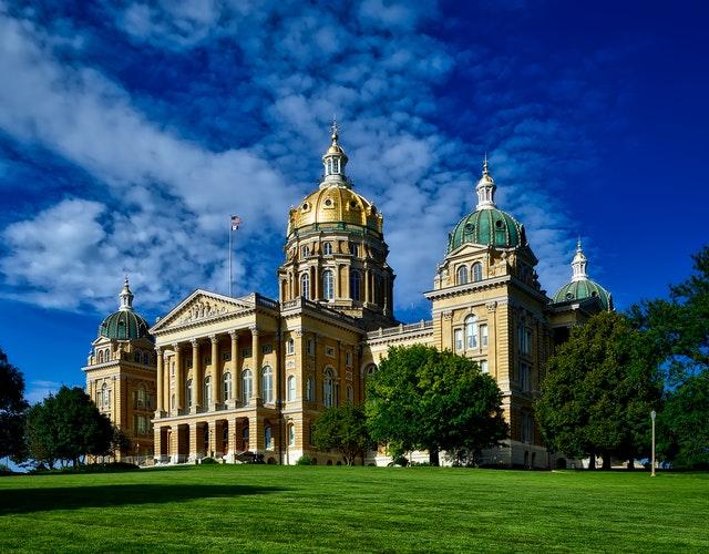 Moving To Iowa 101