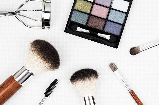 Make up is something what to bring to college.