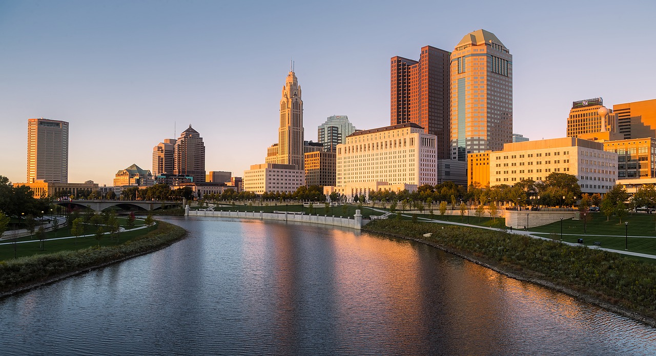 Guide To Finding Your First Apartment In Columbus