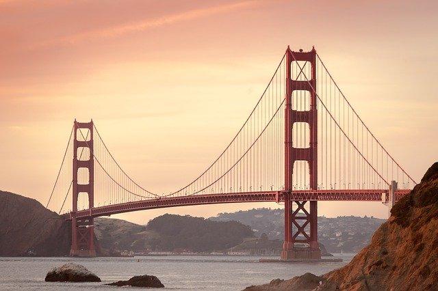 Golden Gate Bride
