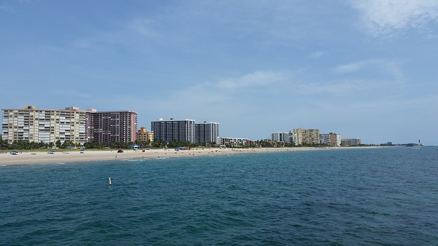 Tips For Finding An Apartment For Rent In Pompano Beach