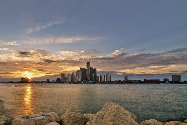 Best Detroit Neighborhoods For Students Living Off-campus