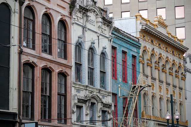 Student's Guide To Renting An Apartment In New Orleans