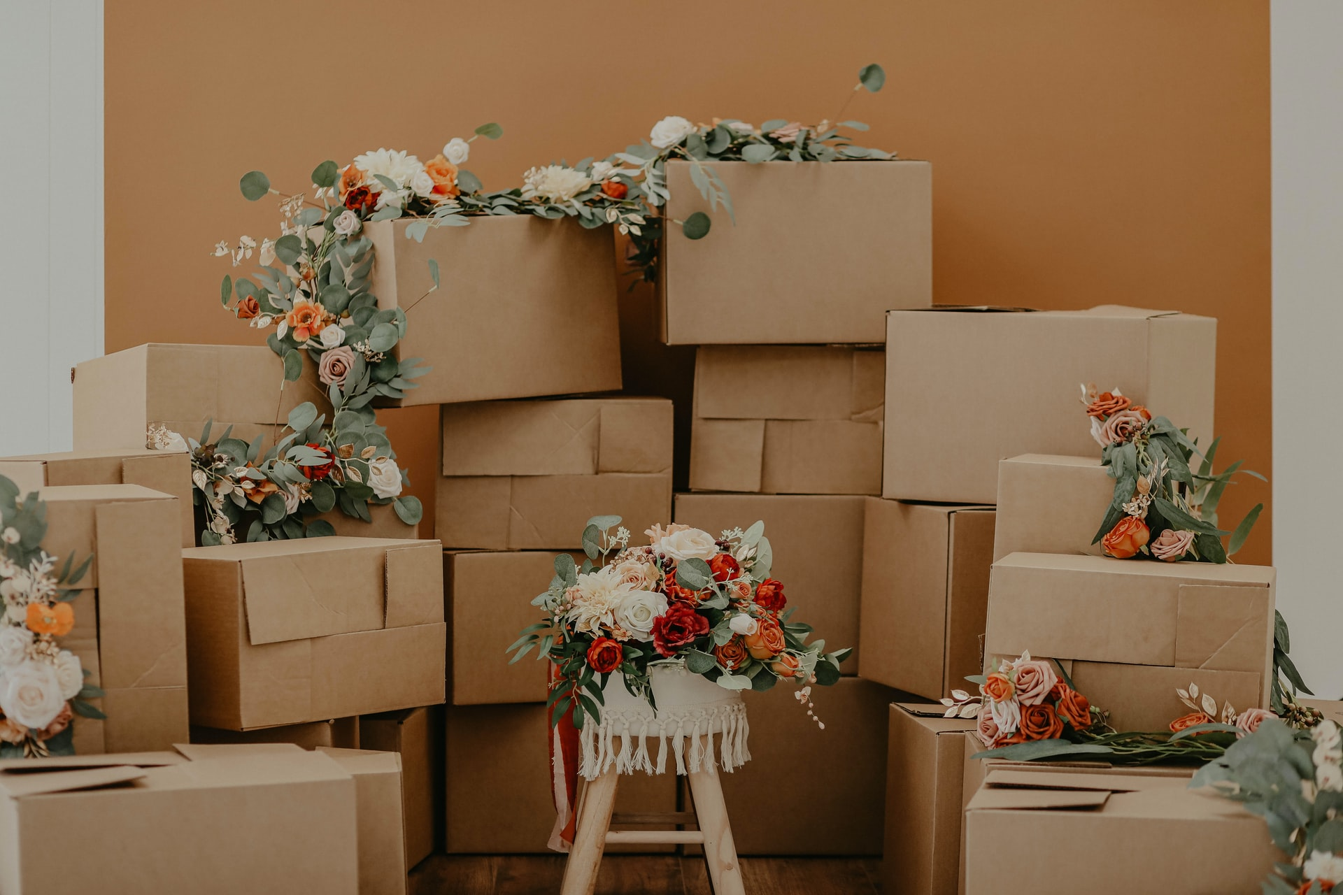 Plastic Bins Vs Cardboard Boxes: The Ultimate Guide