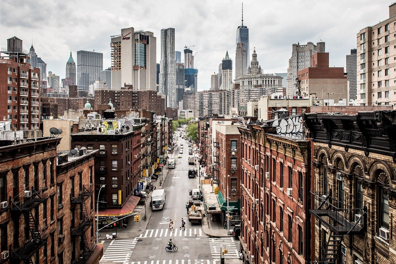The Most Student-friendly Neighborhoods In NYC
