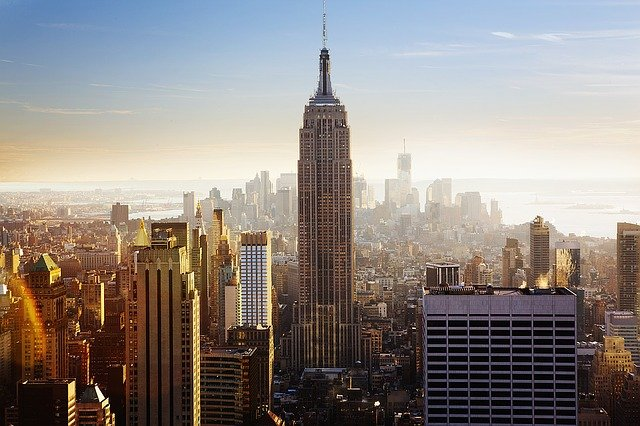 Students' Guide To NYC: Upper East Side Vs. Upper West Side