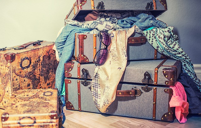 Tips And Hints For Preparing Your Summer Clothes For Storage